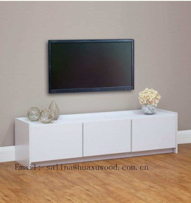 3 Door Tv Entertainment Unit – Modern Contemporary Style – 160Cm X In Most Popular Tv Entertainment Units (View 20 of 20)