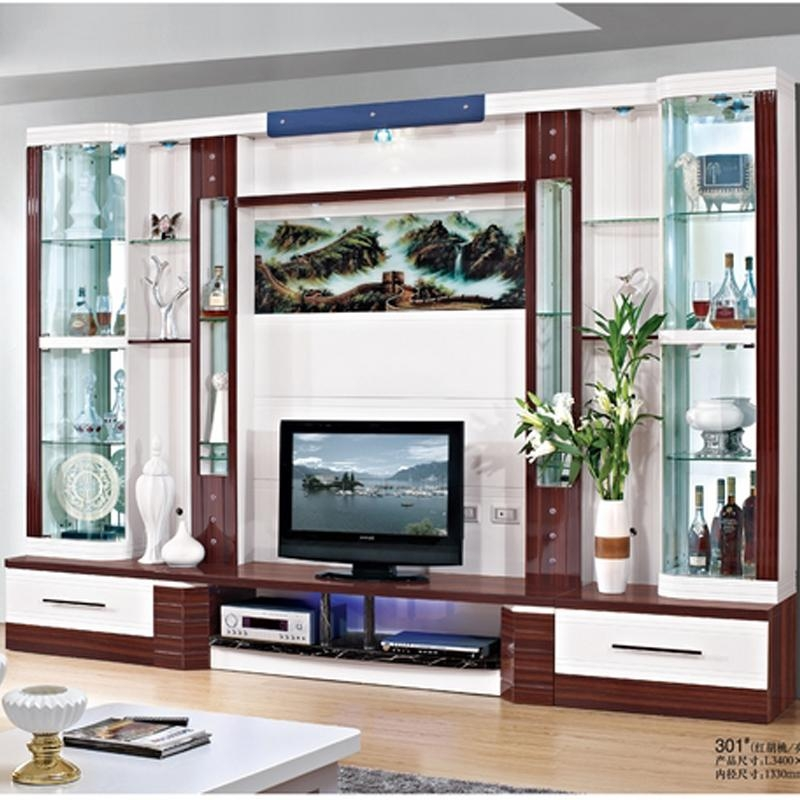 30 Original Office Display Cabinets Glass | Yvotube Inside Newest Wall Display Units And Tv Cabinets (Image 1 of 20)