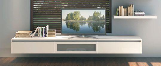 300Cm Fsl30.123 Floating Tv Unit Melbourne | with Best and Newest Floating Tv Cabinet