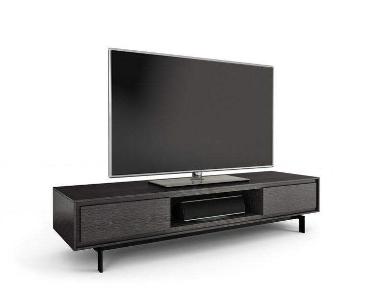 31 Best Bdi Tv Cabinets Images On Pinterest | Tv Cabinets, Tv pertaining to Current Low Profile Contemporary Tv Stands