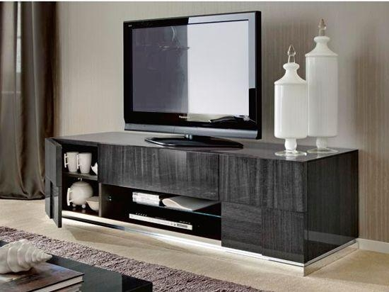 32 Best Modern Tv Stand Images On Pinterest | Modern Tv Stands inside Most Popular Sleek Tv Stands
