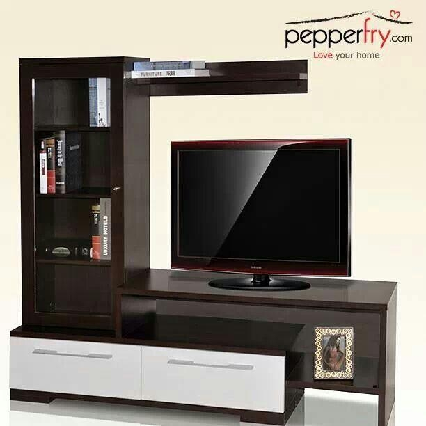 32 Best Tv Wall Images On Pinterest | Tv Walls, Tv Units And inside Latest Wenge Tv Cabinets