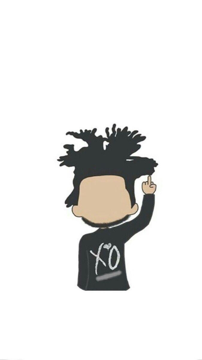 320 Best Xo/0V0 Images On Pinterest | The Weeknd, Music And Baby Daddy intended for The Weeknd Wall Art