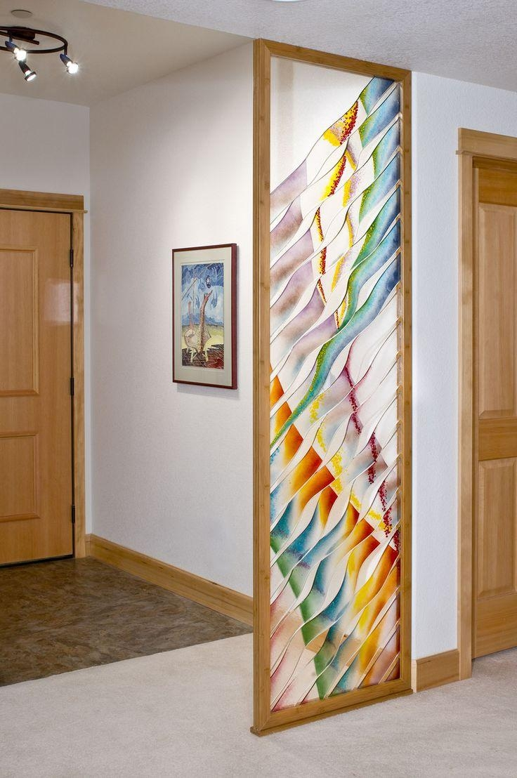 3218 Best Glass Fusion Images On Pinterest | Fused Glass, Glass Pertaining To Fused Glass Wall Artwork (View 13 of 20)