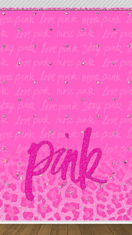 346 Best ▫Love Pink▫ Images On Pinterest | Victoria Secret Pink inside Victoria Secret Wall Art
