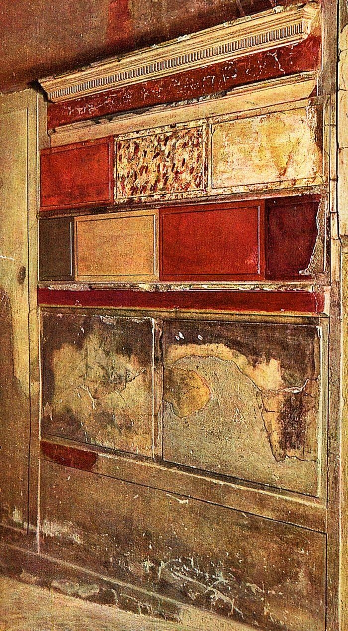355 Best Art History Images On Pinterest | Roman Art, Roman Throughout Italian Inspired Wall Art (Image 1 of 20)