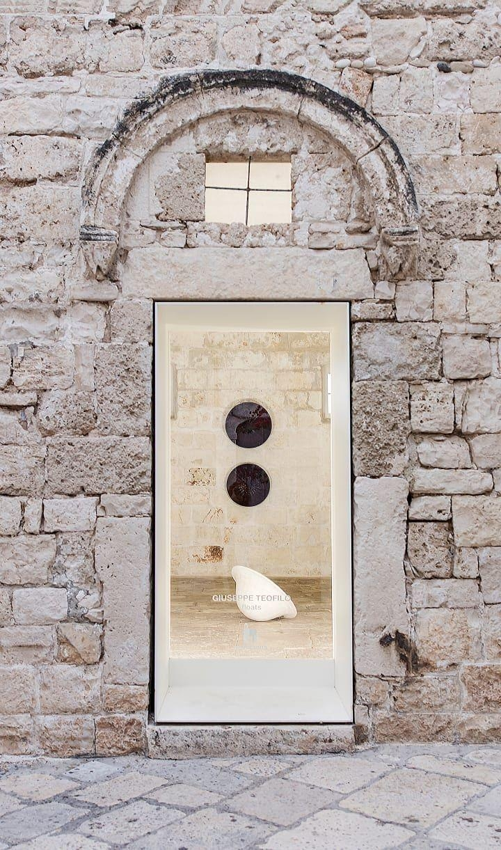 362 Best Doors | Windows Images On Pinterest | Architecture, Front throughout Italian Stone Wall Art