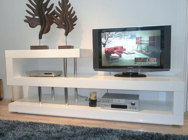 37 Best Unique Tv Stand Images On Pinterest | Tv Stands in Current Unique Tv Stands