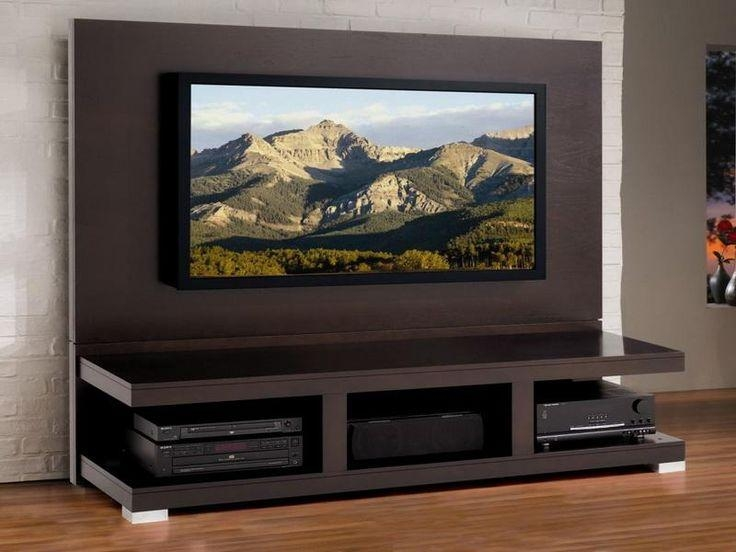37 Best Unique Tv Stand Images On Pinterest | Tv Stands With Regard To Most Current Unusual Tv Cabinets (Image 3 of 20)