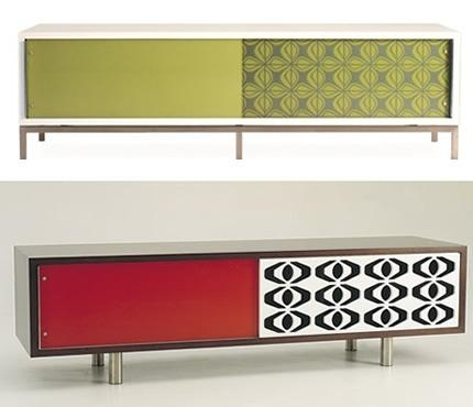 378 Best Retro - Furniture, Etc. Images On Pinterest | Retro intended for Most Popular Funky Tv Cabinets