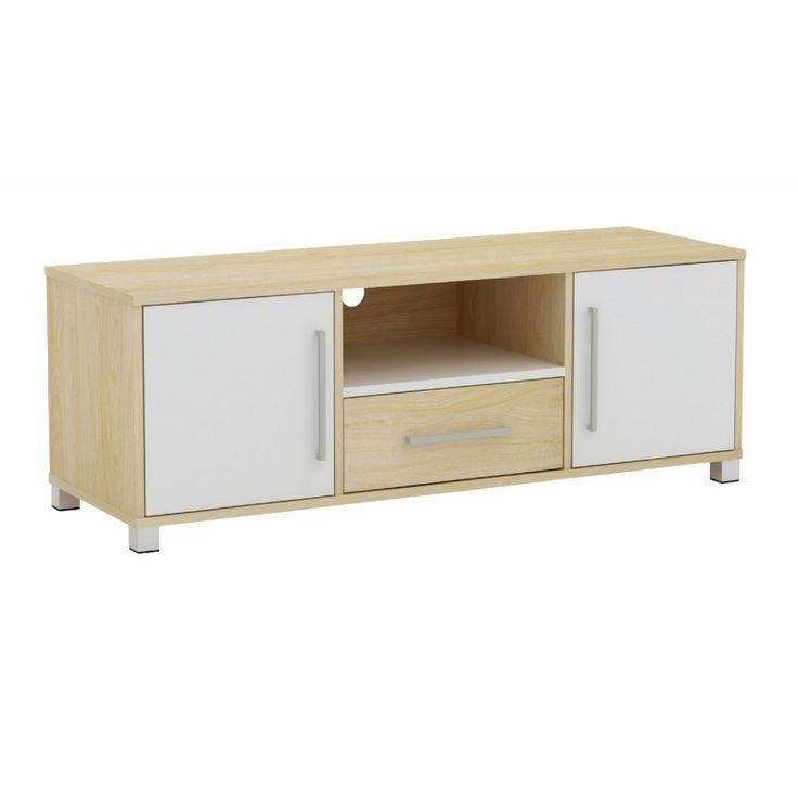 38 Best Tv Stands Collection Images On Pinterest   Tv Stands, Tv Within Most Up To Date Birch Tv Stands (View 12 of 20)