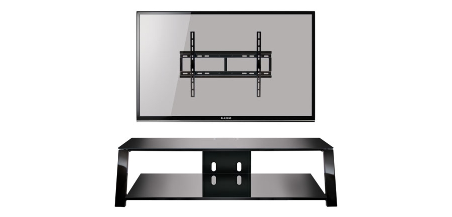 4-19 in Most Up-to-Date Bell'o Triple Play Tv Stands