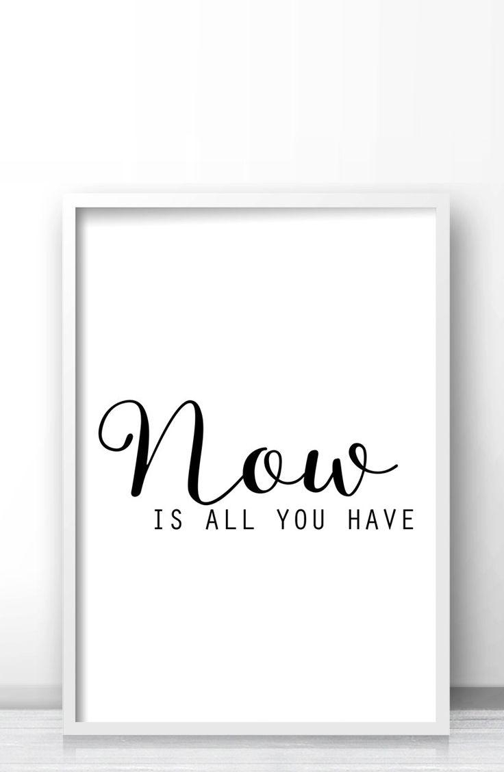 40 Best Wall Art Printslimitation Free Images On Pinterest In Italian Phrases Wall Art (Image 1 of 20)