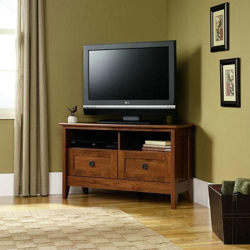40 Inch Tv Stand | Webaom inside Most Recent 40 Inch Corner Tv Stands
