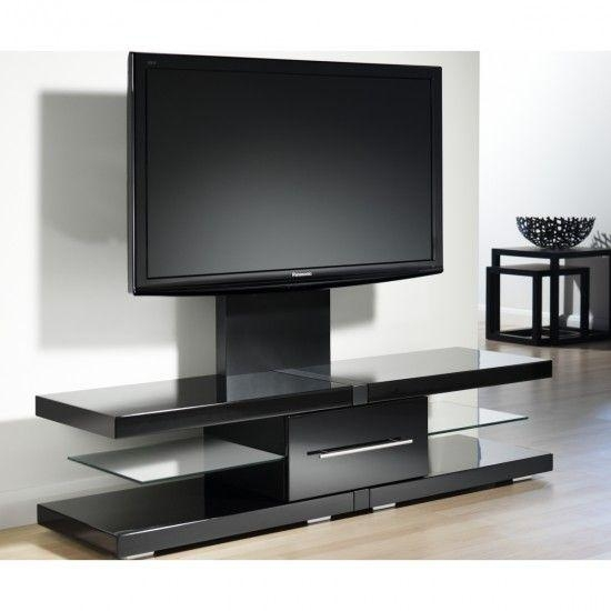 40+ Tv Stand Ideas For Ultimate Home Entertainment Center | Flat For Latest Unique Tv Stands For Flat Screens (View 4 of 20)