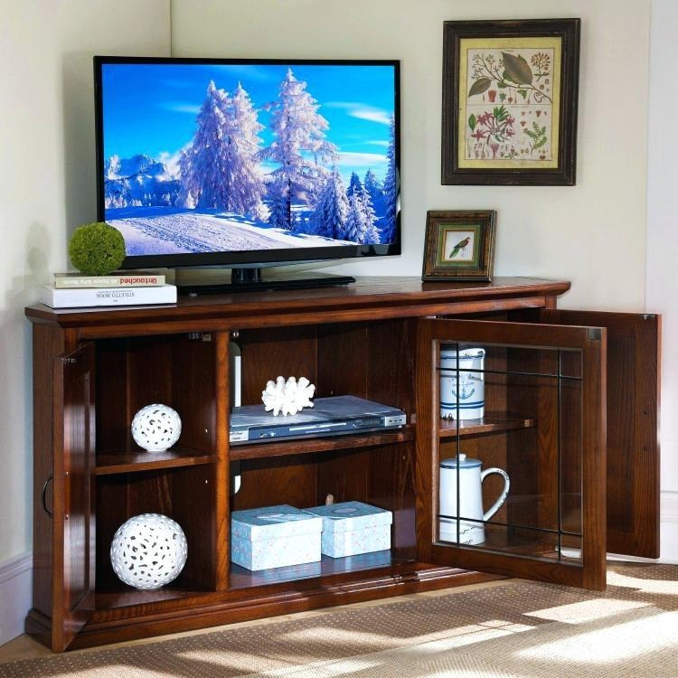 46 Tv Stands – Effluvium pertaining to Most Current Corner Tv Stands for 46 Inch Flat Screen