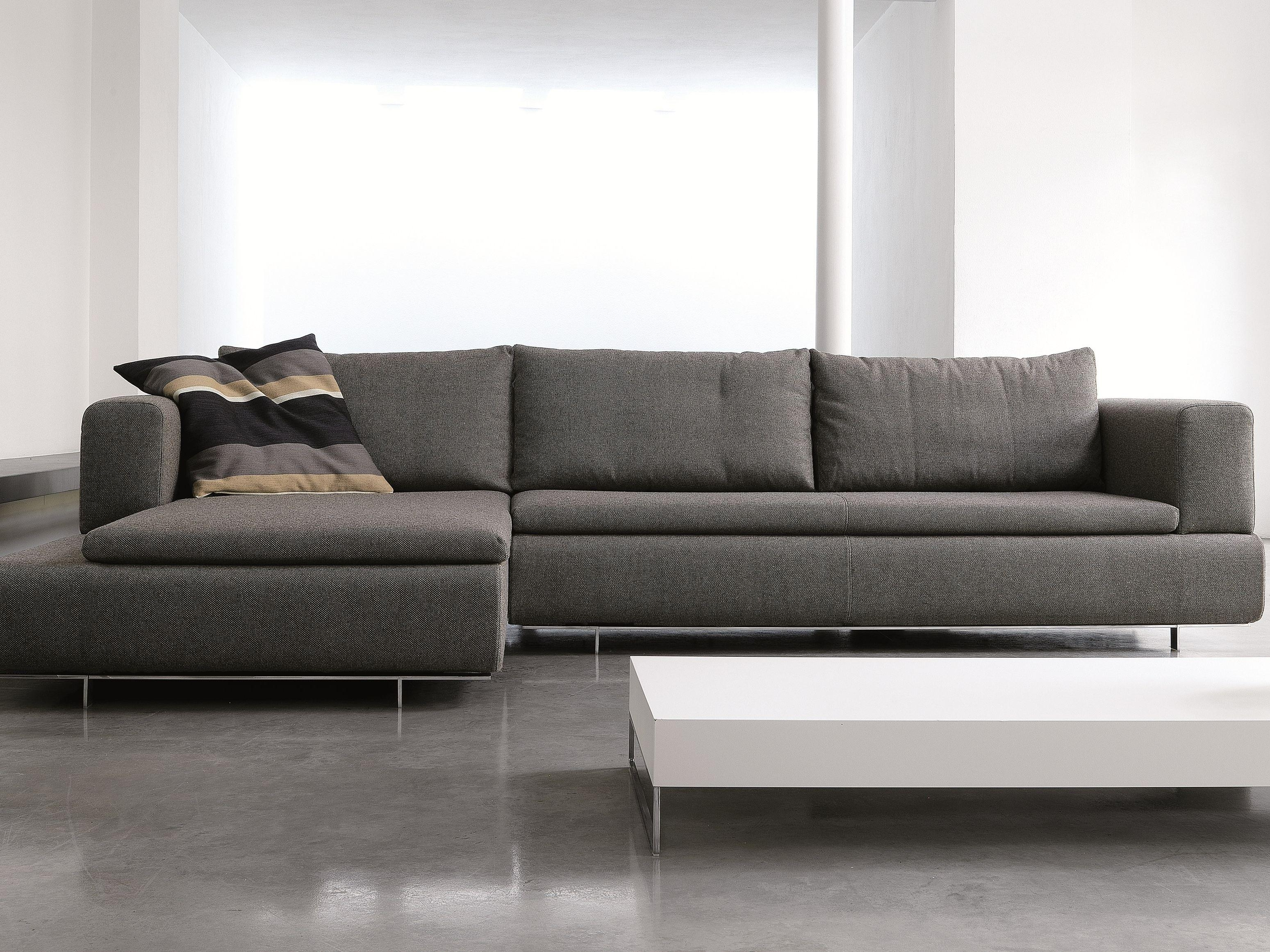 485 Forum | Sofa With Chaise Longuevibieffe Design Gianluigi pertaining to Sofas With Chaise Longue