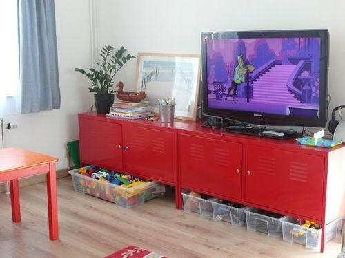 49 Best Ikea Ps Cabinet Images On Pinterest | Ikea Ps Cabinet for Most Up-to-Date Playroom Tv Stands