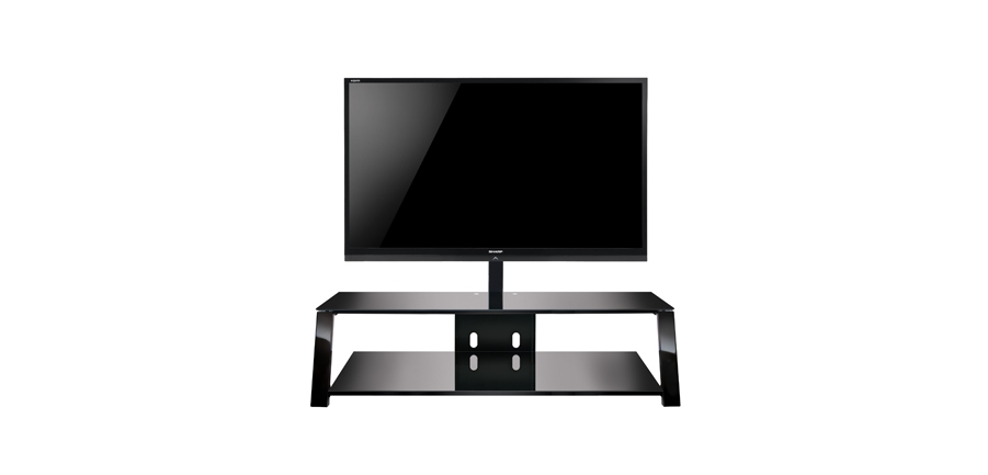 5-18 throughout Current Bell'o Triple Play Tv Stands