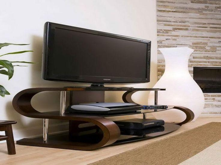 51 Best Furniture Images On Pinterest | Modern Tv Stands, Tv Pertaining To Newest Unusual Tv Cabinets (Image 4 of 20)