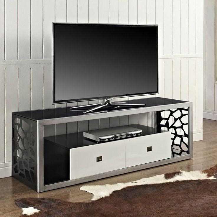 6 Furniture Styles You Really Need To Consider In 2018: 20 Ideas Of Home Loft Concept Tv Stands