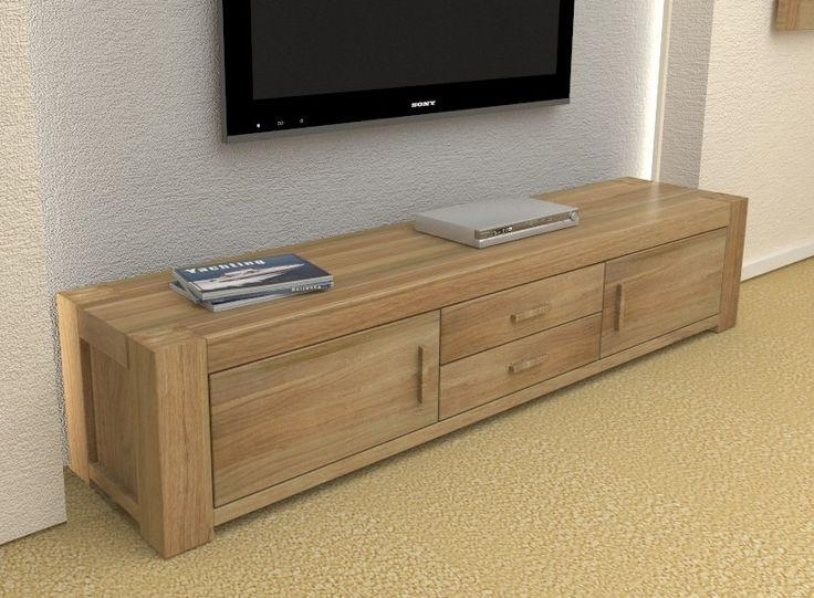 55 Best Nomad | Cabinet Images On Pinterest | Tv Cabinets in Best and Newest Oak Widescreen Tv Unit