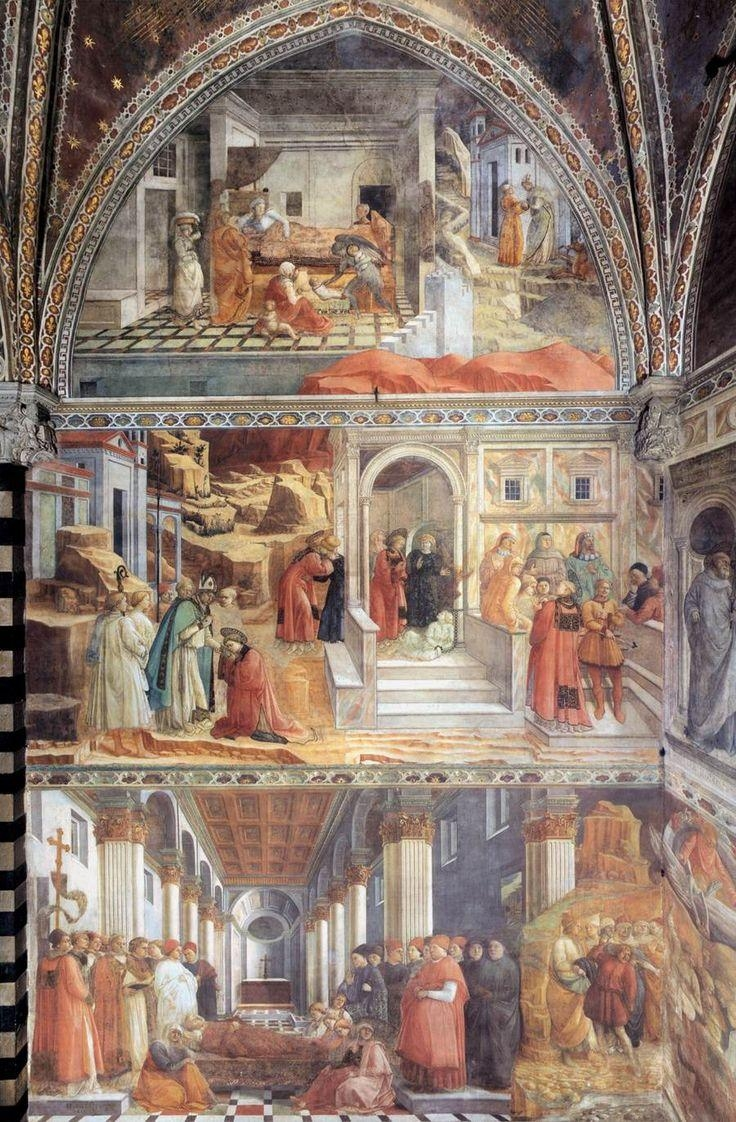 58 Best Filippo Lippi Images On Pinterest | Italian Renaissance with regard to Italian Renaissance Wall Art