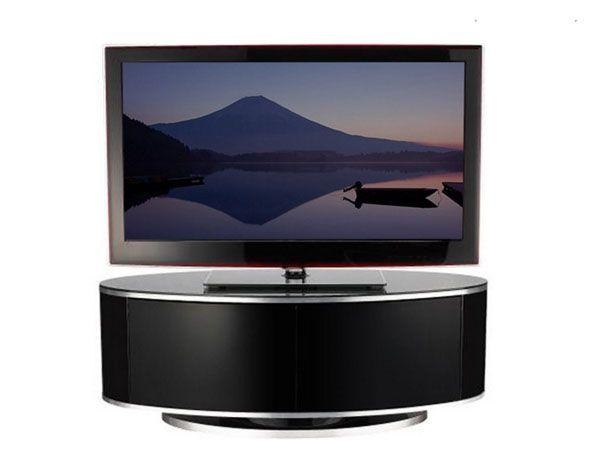 58 Best Tv Stands Images On Pinterest | Tv Stands, Cookware And In Most Up To Date Beam Thru Tv Cabinet (Image 5 of 20)