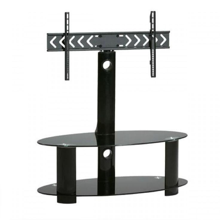58 Best Tv Stands Images On Pinterest | Tv Stands, Cookware And within Most Up-to-Date Cheap Cantilever Tv Stands