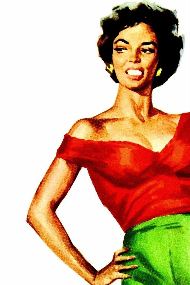 595 Best Dorothy Dandridge Images On Pinterest | Dorothy Dandridge Regarding Dorothy Dandridge Wall Art (View 18 of 20)