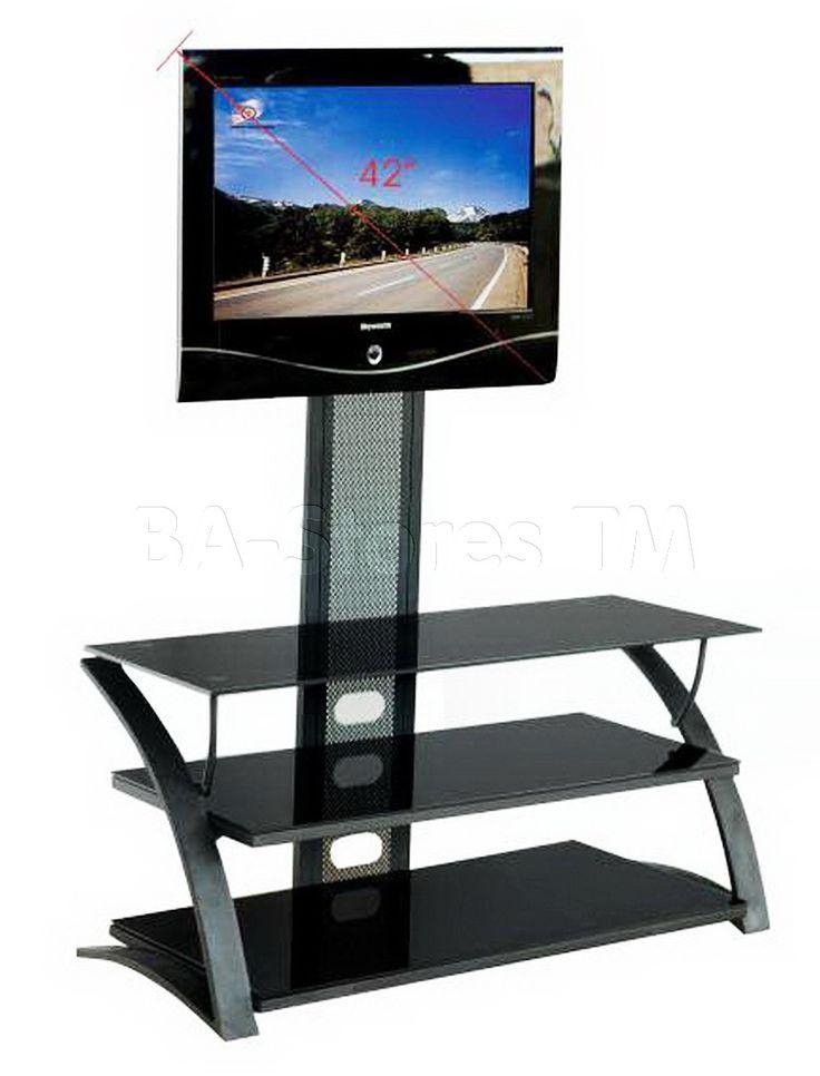 60 Best Tv / Plasma Stands Images On Pinterest | Stand In, Tv for Most Recent Plasma Tv Holders
