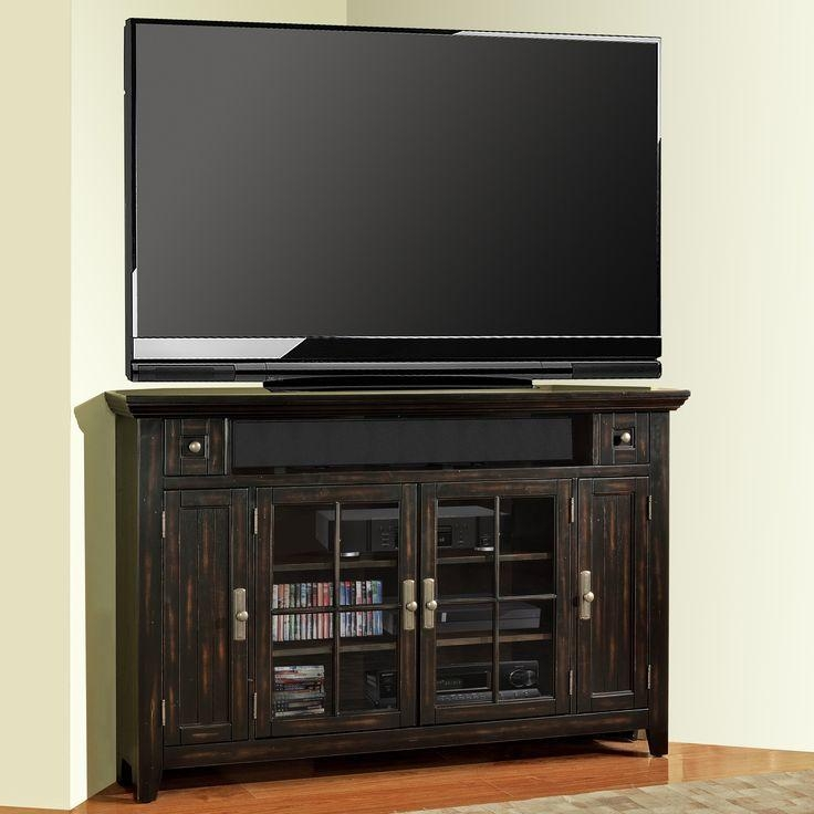62 Best Furniture Images On Pinterest | Corner Tv Stands, Stand In within Latest 40 Inch Corner Tv Stands