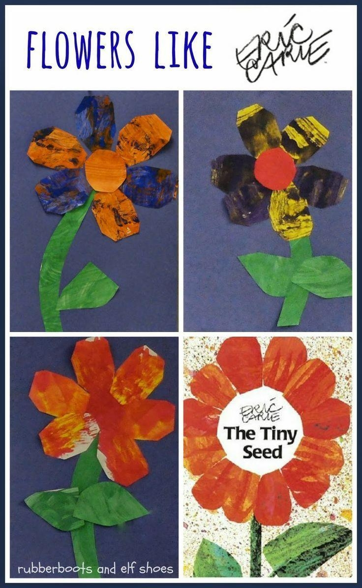 64 Best Eric Carle Ideas Images On Pinterest | Eric Carle, Book For Eric Carle Wall Art (Photo 5 of 20)