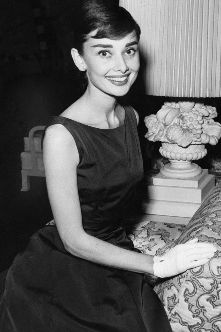 66 Best Audrey Hepburn Images On Pinterest | Audrey Hepburn within Glamorous Audrey Hepburn Wall Art