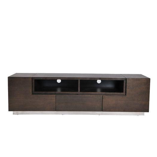 68 Best Tv Stands Images On Pinterest | Tv Stands, Entertainment in Most Up-to-Date Comet Tv Stands