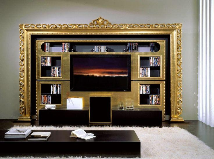 69 Best Tv Standvismara Design Images On Pinterest | Tv Stands in Latest Luxury Tv Stands