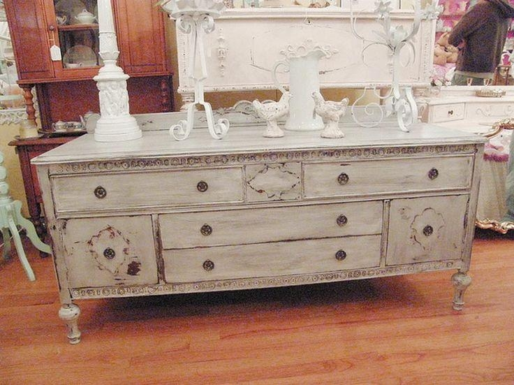 7 Best Shabby Chic Ideas Images On Pinterest | Tv Stands, Tv With Regard To Recent Shabby Chic Tv Cabinets (Image 1 of 20)