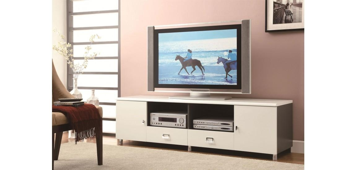 Featured Image of Cream Color Tv Stands