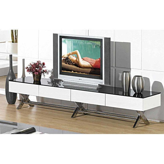 743 Best 거실장 Images On Pinterest | Tv Units, Entertainment And regarding Newest All Modern Tv Stands