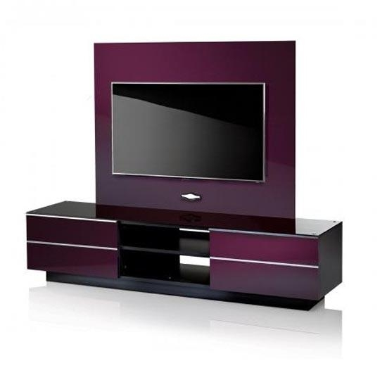 8 Examples Of Trendy Tv Stands With Mount For Different Interior Intended For Most Recently Released Trendy Tv Stands (View 13 of 20)