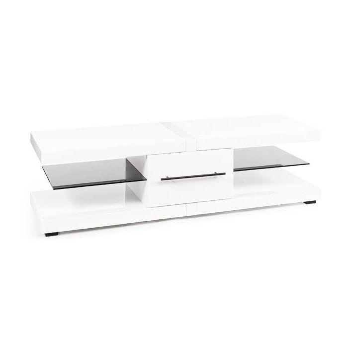 85 Best Tv Stands Images On Pinterest   Tv Stands, Entertainment intended for Most Recent Techlink Tv Stands