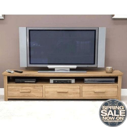 87 Best Plasma Units Images On Pinterest | Tv Units, Tv Stands And For 2017 Wide Oak Tv Unit (View 15 of 20)