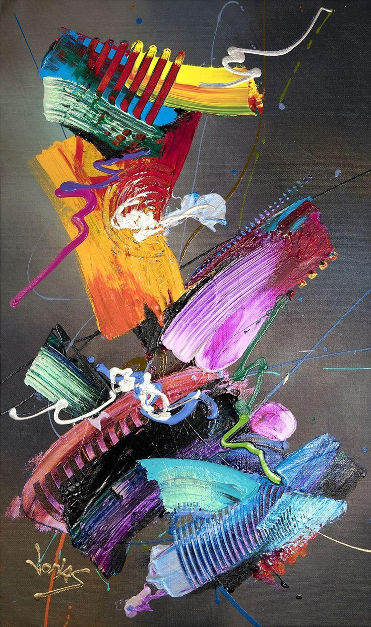 88 Best Abstracts - Jonas Gerard Images On Pinterest   Abstract within Gerard Wall Art