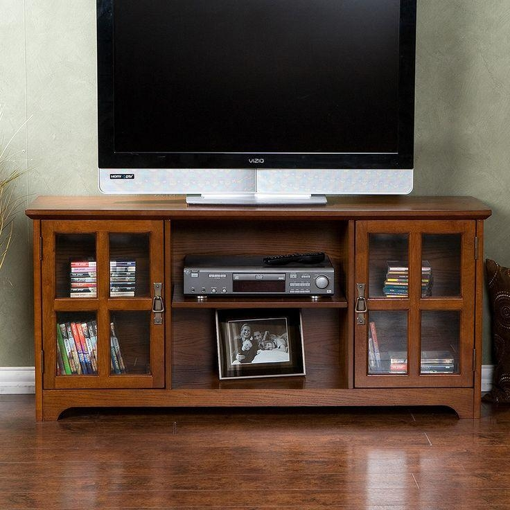 9 Best Entertainment Centers Images On Pinterest | Entertainment With Most Up To Date Wide Screen Tv Stands (Image 3 of 20)