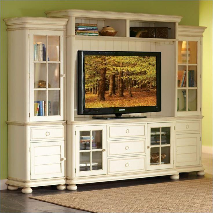 9 Best New Living Room Ideas Images On Pinterest | Country Style Throughout Latest Country Style Tv Cabinets (Image 1 of 20)