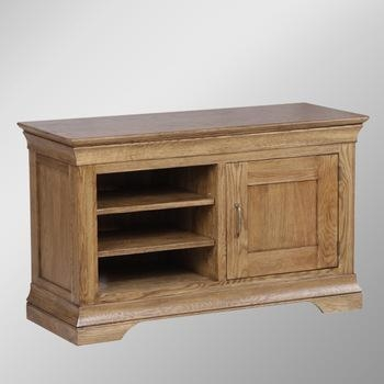 908 Hf Range Solid Oak Small Tv Stands/oak Wood Tv Unit – Buy Within 2017 Small Oak Tv Cabinets (Photo 5372 of 7746)