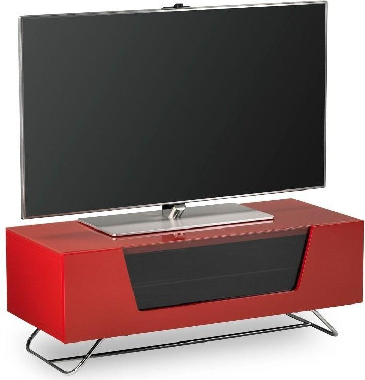 97 Best High Gloss Colours – Tv Furniture Images On Pinterest | Tv Within Best And Newest Black And Red Tv Stands (Image 2 of 20)