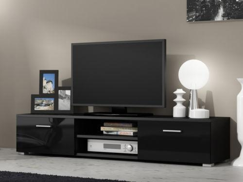 A Style Guide To Tv Cabinets | Ebay For Best And Newest Tv Cabinets (Image 1 of 20)
