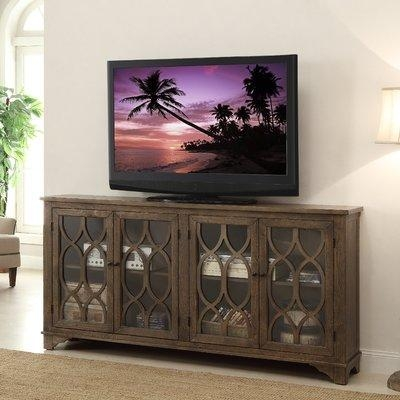 Aberdeen Media Console & Reviews | Joss & Main In Current Joss And Main Tv Stands (Image 3 of 20)