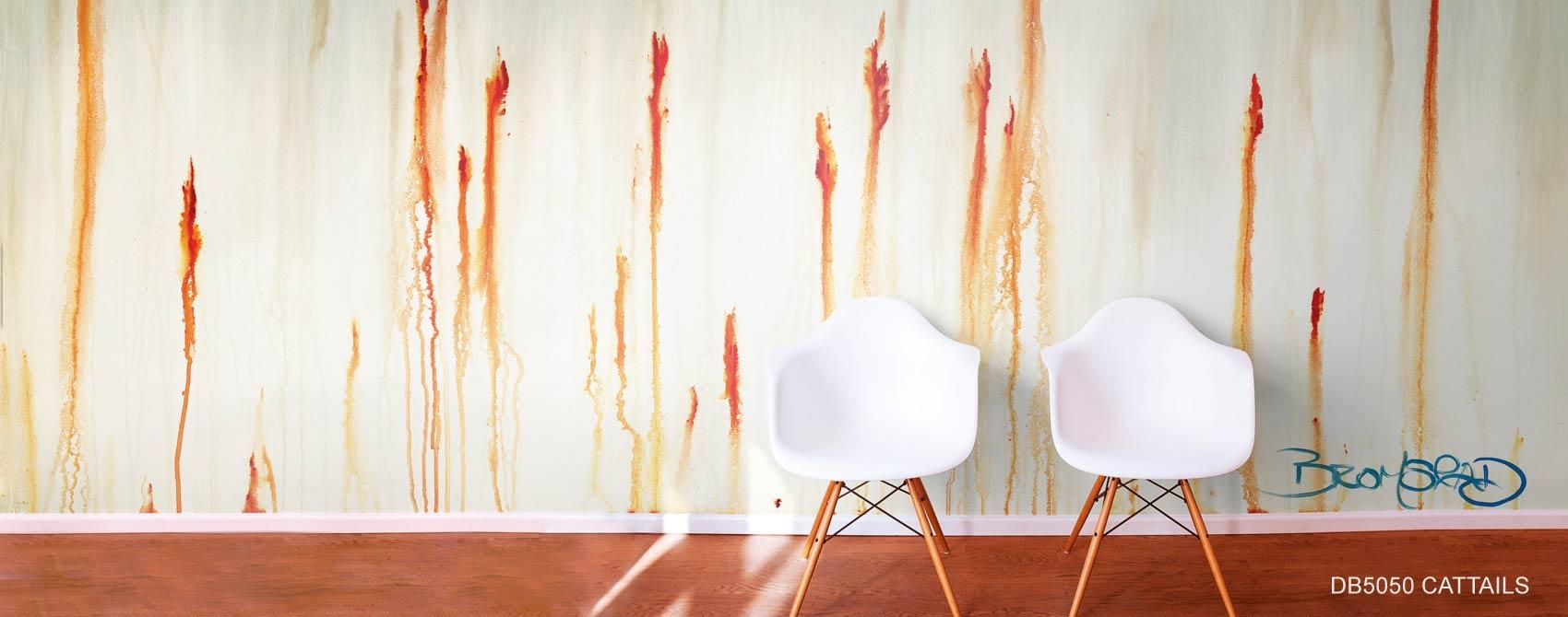 Abstract Wall Murals – Stunning Abstract Wall Art Pertaining To Abstract Art Wall Murals (View 15 of 20)